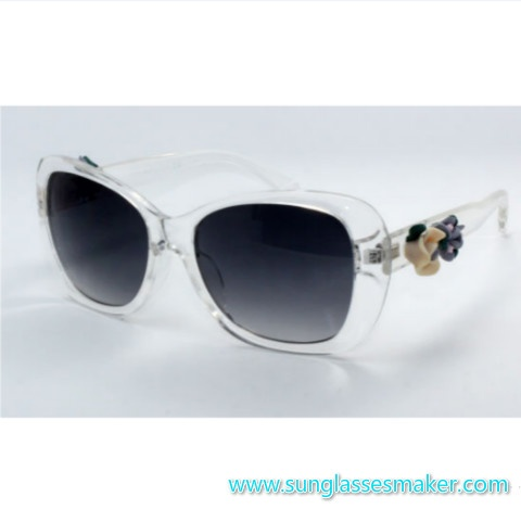 The New Fashion Lady Sunglasses (C0018)