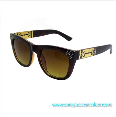 All Match Fashion Sunglasses (SZ2097)