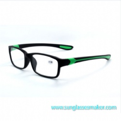 China Supplier Brand Sport Reading Glasses