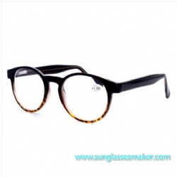 Women Fashion Cp Eyewear Colorful Optical Reading Glasses Frame, Cp Injection Glasses Frame