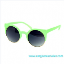 Affordable Fashion Sunglasses (SZ1196-3)