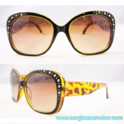 All-Match Fashion Sunglasses (SZ477)