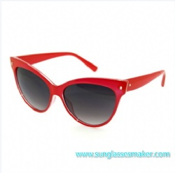 Attractive Design Fashion Sunglasses (SZ1020-3)