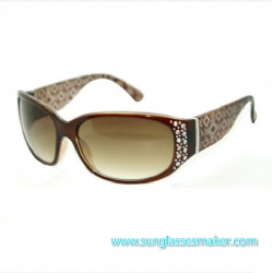Deft Design Fashion Sunglasses (SZ070-4)