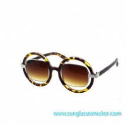 Deft Design Fashion Sunglasses (SZ1987)