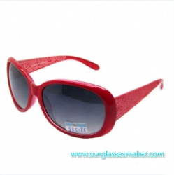 Deft Design Fashion Sunglasses (SZ5185-1)