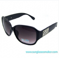 Deft Design Fashion Sunglasses (SZ5202-1)