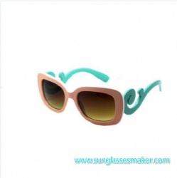 Ultra-Light Polarized Sunglasses with High Quality (SZ1903)