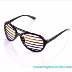 Attractive Design Party Eyewear (SZ987)
