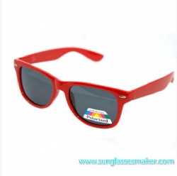 Candy Color Polarized Eyewear (SZ1402-2)