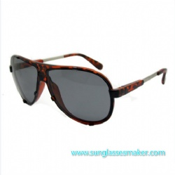 High-End Fashion Sunglasses (SZ1742)