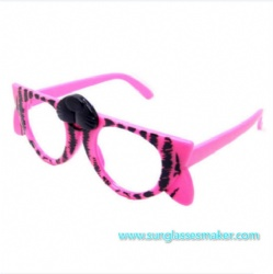 Cute Nose Children Eyewear Promotional Child Sunglasses