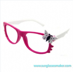 Hello Kitty Children Eyewear Promotional Child Sunglasses