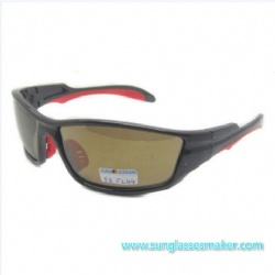 High Quality Sports Sunglasses Fashional Design (SZ5244)