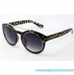 Hot Sale of Fashion Sunglasses in Europe Market CE, FDA